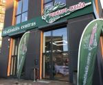 Открылся новый магазин!